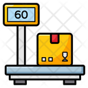 Package Scale Icon