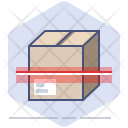 Courier Delivery Loading Icon