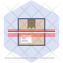 Package scan Icon