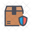 Package Security Icon