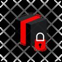 Lock Security Password Icon