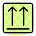 Package Send Icon