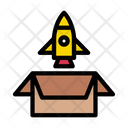 Package Delivery Parcel Icon