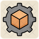 Package Setting Icon
