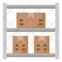 Package Shelf Icon