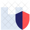 Package Shield Icon