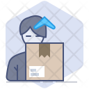 Package shipping Icon