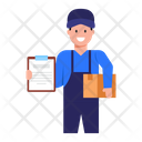 Package Supplier Icon