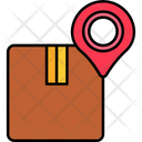 Ipackage Tracking Package Tracking Courier Tracking Icon