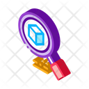 Package Tracking Product Icon