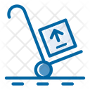 Package Transportation Icon