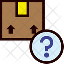 Package Unknown Icon