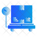 Scale Storage Package Icon