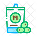 Packaged Mayonnaise Spice Icon