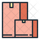 Packages Box Package Icon
