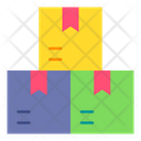 Packages Box Product Icon