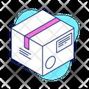 Packages Parcel Parcel Box Icon