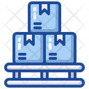 Packages Boxes Package Icon