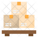 Packages Package Box Icon