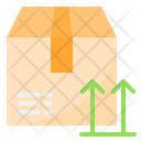 Packaging Package Box Icon