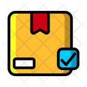 Packaging Package Parcel Icon