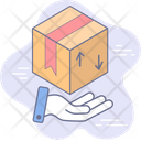 Packaging Box Package Icon