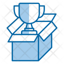 Packaging Seo Prize Icon