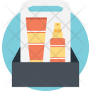 Packaging Product Design Icon