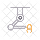 Packaging Machine Icon