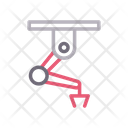 Machine Auto Manufacture Icon