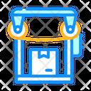 Packaging Machine Packaging Machine Icon