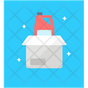 Packaging Product Icon