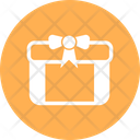 Packed Box Celebrations Event Icon