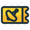 Packet Data Icon