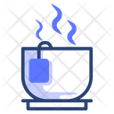 Packet Tea Icon