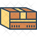 Packing Pack Parcel Icon