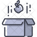 Packing Package Delivery Icon