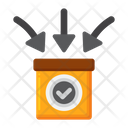 Packing Box Package Icon