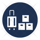 Packing Stuff Icon