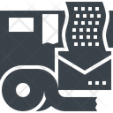 Packing Supplies Icon