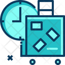 Packing Time Icon