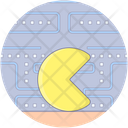 Pacman Ghost Pacman Game Pacman Icon