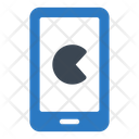 Pacman Mobile Video Icon