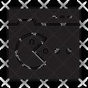 Pacman Browser Development Icon