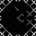 Pacman Supaplex Arcade Icon