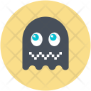 Pacman Bubble Ghost Icon