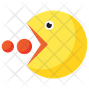 Pacman Game Arcade Icon