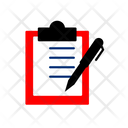 Pad Game Notepad Icon