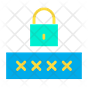 Password Safe Protected Icon