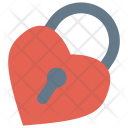 Padlock Secure Protect Icon
